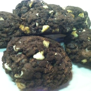 Chocolate Madness Cookie